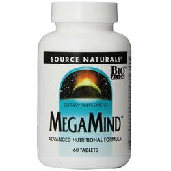 Source Naturals MegaMind