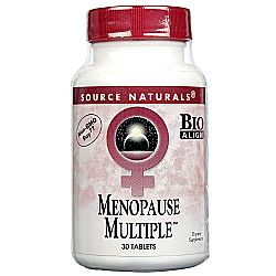 Source Naturals Menopause Multiple