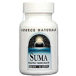 Source Naturals Suma