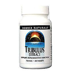 Source Naturals Tribulus