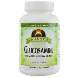 Source Naturals Vegan True Glucosamine