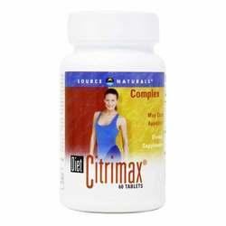 Source Naturals Diet Citrimax Complex