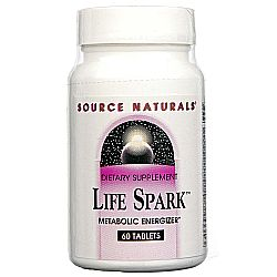 Source Naturals Life Spark Metabolic Energizer