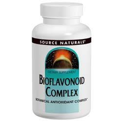 Source Naturals Bioflavonoid Complex