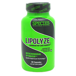 Species Nutrition Lipolyze