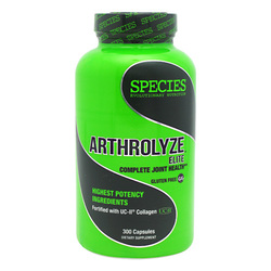 Species Nutrition Arthrolyze Elite