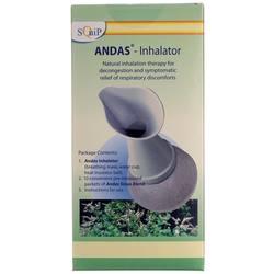 Squip Inc ANDAS - Inhalator Kit