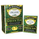 St Dalfour Organic Green Tea Golden Mango