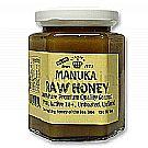 Stakich Manuka Raw HoneyHoney