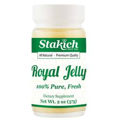 Stakich Fresh Royal Jelly