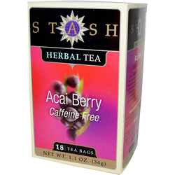 Stash Tea Premium Herbal Tea