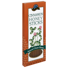 Stash Tea Honey Sticks Cinnamon