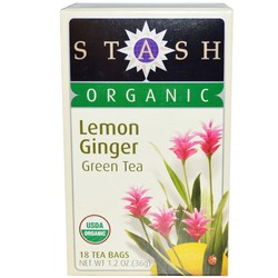 Stash Tea Organic Tea