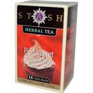 Stash Tea Caffeine Free Red Velvet Tea