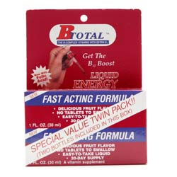 Sublingual Products B Total