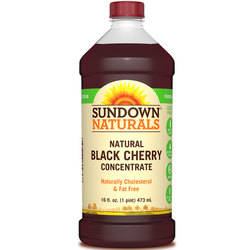 Sundown Naturals Black Cherry Concentrate