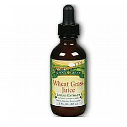 Sunny Green Wheat Grass Concentrate