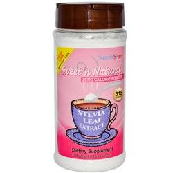 Superior Source Sweet 'n Natural Pure Stevia