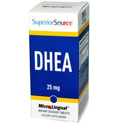 Superior Source DHEA