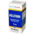 Superior Source Melatonin