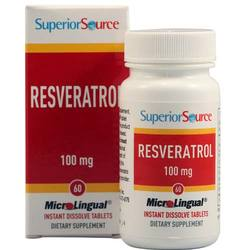 Superior Source Resveratrol
