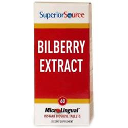 Superior Source Bilberry Extract