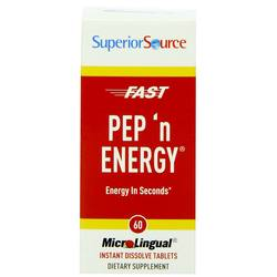 Superior Source Pep n' Energy