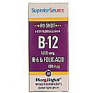 Superior Source No Shot B-12