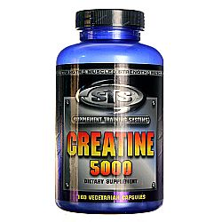 Supplement Training Systems Creatine 5000