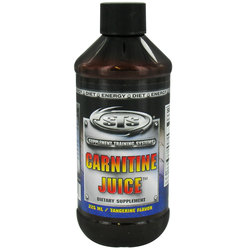 Supplement Training Systems Carnitine Juice