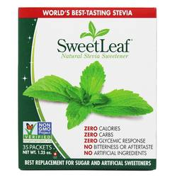 SweetLeaf Sweetleaf Sweetener