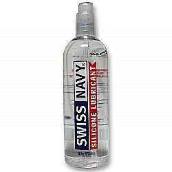 Swiss Navy Premium Silicone Lubricant