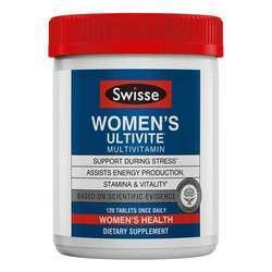 Swisse Women's Ultivite Multivitamin