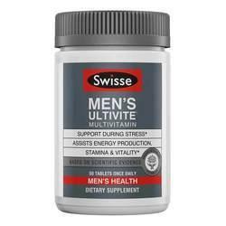 Swisse Men's Ultivite Multivitamin