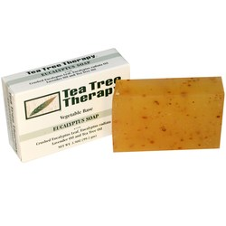 Tea Tree Therapy Eucalyptus Soap