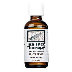 Tea Tree Therapy Pure Australian Tea Tree Oil