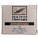 Tea Tree Therapy Tea Tree Suppositories