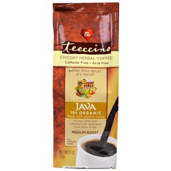 Teeccino Chicory Herbal Coffee