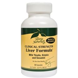 Terry Naturally Clinical-Strength Liver Formula