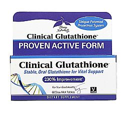 Terry Naturally Clinical Glutathione