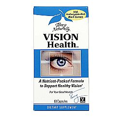 Terry Naturally Vision Health