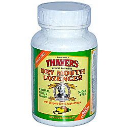 Thayers Dry Mouth Lozenges
