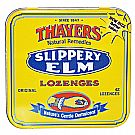 Thayers Slippery Elm Lozenges Original