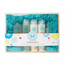 The Honest Company Bathtime Gift Set