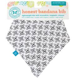 The Honest Company Bandana Bibs