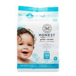 The Honest Company Baby Wipes