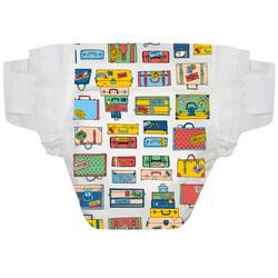 The Honest Company Spring Diapers