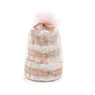 The Honest Company Mini Diaper Cake Bloom
