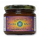 The Synergy Company Healing Honey