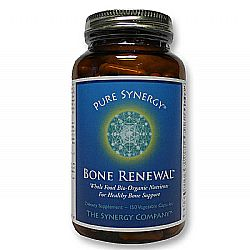 The Synergy Company Bone Renewal